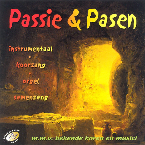 Passie & Pasen Instrumental