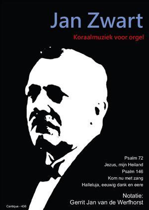 Koraalmuziek voor Orgel 1 - Jan Zwart