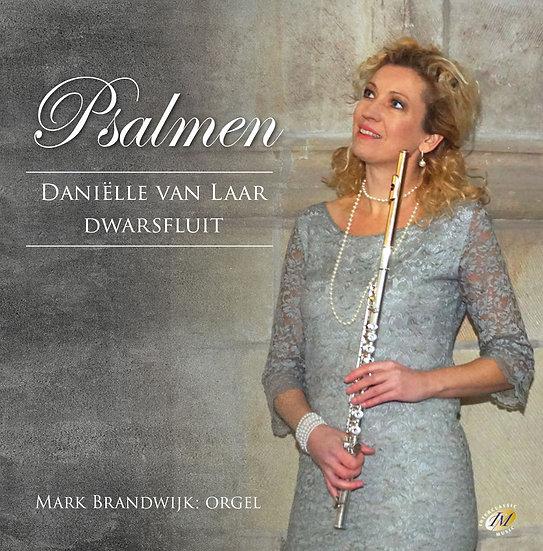 Psalmen - Danielle Van Laar & Mark Brandwijk