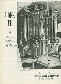 Book 7 - Jan Zwart