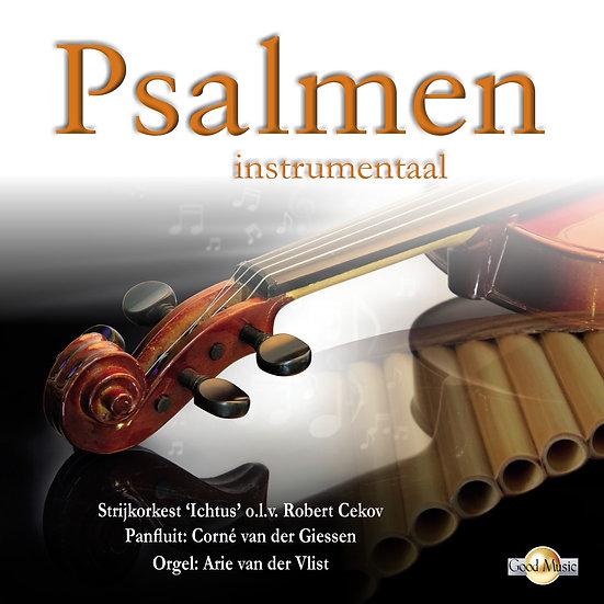 Psalmen Instrumental - Strijkorkest Ichtus