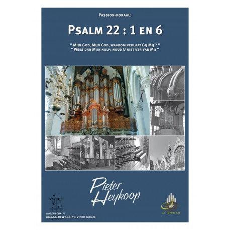 Psalm 22 - Pieter Heykoop