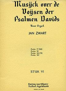Stuk 6 - Jan Zwart