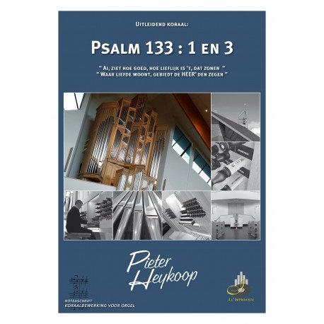 Psalm 133 - Pieter Heykoop