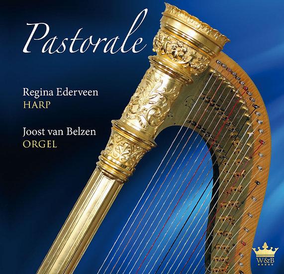 Pastorale - Regina Ederveen