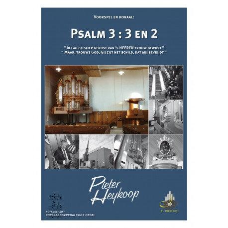 Psalm 3 - Pieter Heykoop