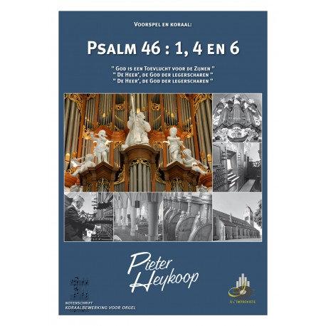 Psalm 46 - Pieter Heykoop