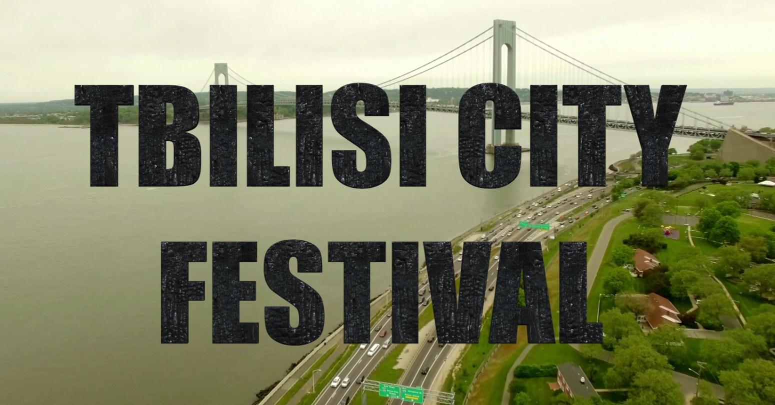 TBILISOBA - Tbilisi City Festival