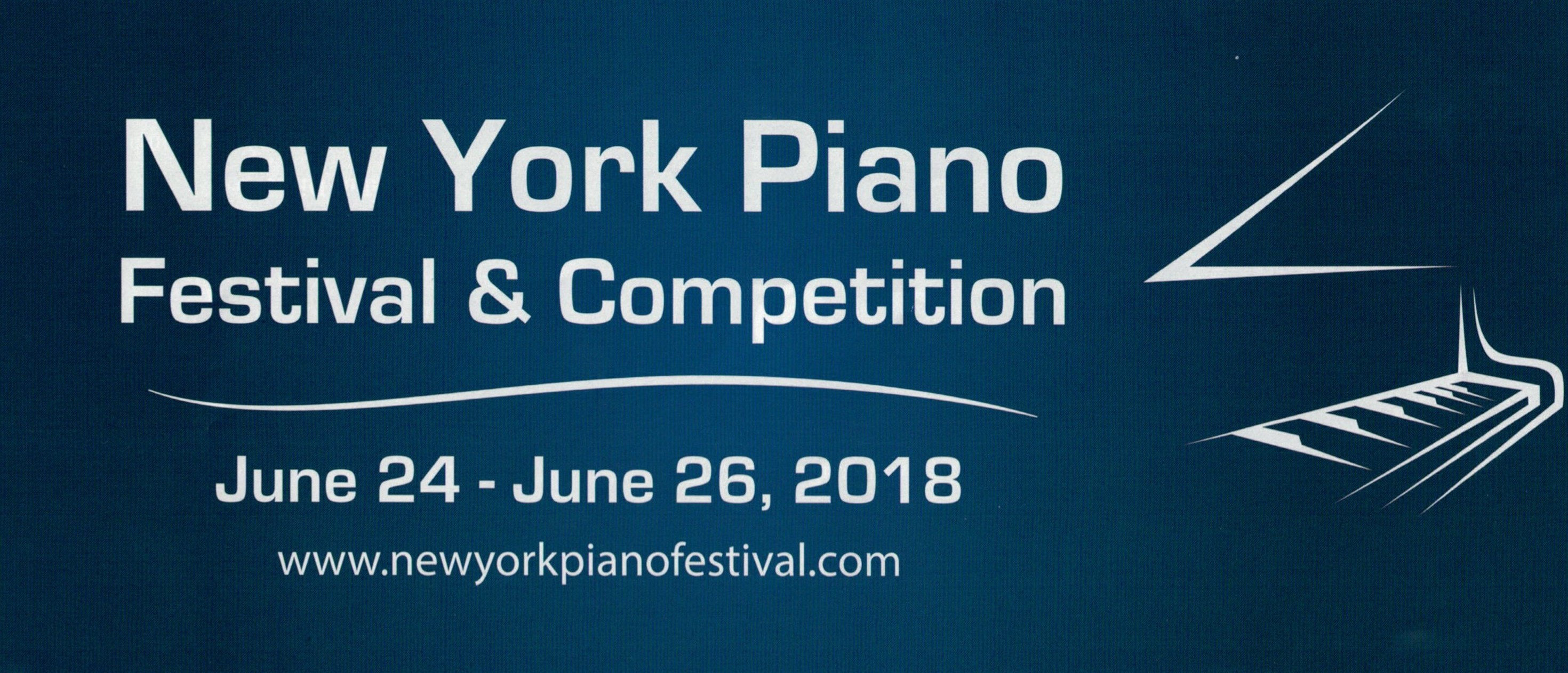 New York Piano Festival