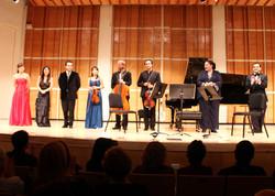 Benefit Concert for Cancer Center