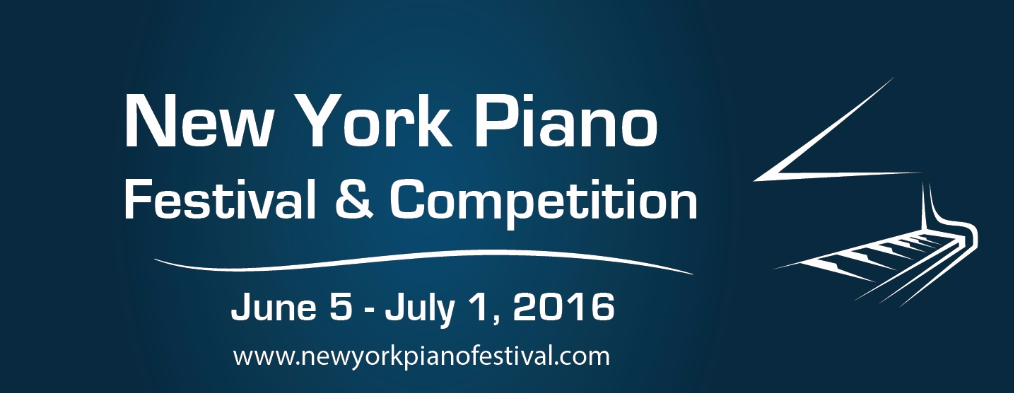 NY Piano Festival & Competition