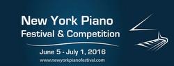 NY Piano Festival & Competition