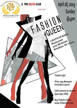 Fashion Queen