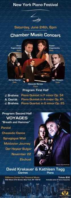 New York Piano Festival