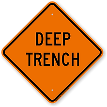 deep-trench-sign-k-9390.png