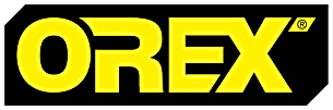 OREX logo
