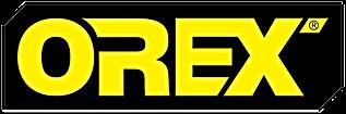 OREX parts logo