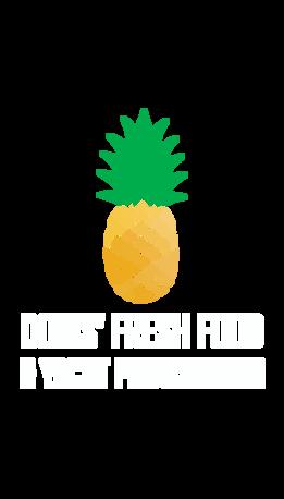 Doris' Fresh Food - Logo