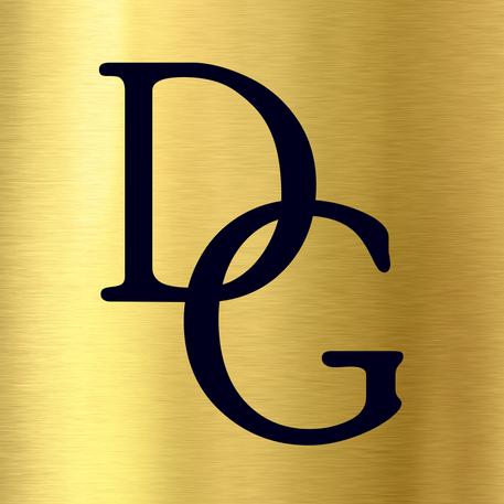 Derek Gravesande Logo