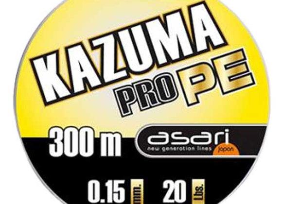 KAZUMA ASARI  PE 300M