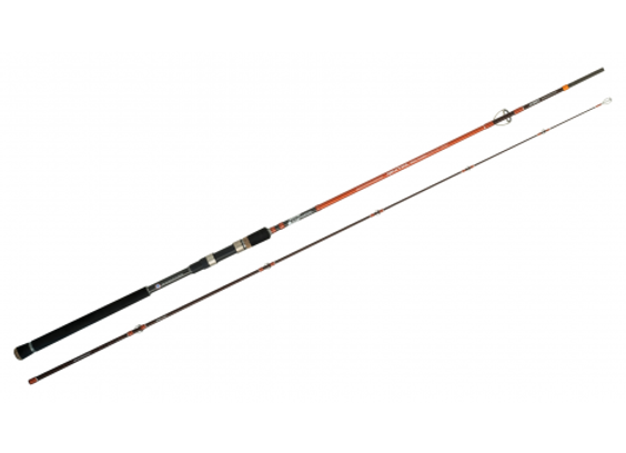caña Rextail Sea Bass 40-120g Cinnetic
