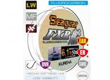 SEAGUAR FX FLUOROCARBON