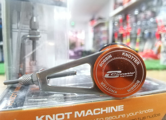 Knot Machine Cinnetic