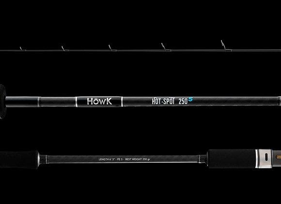 Hot - Spot 250S Howk