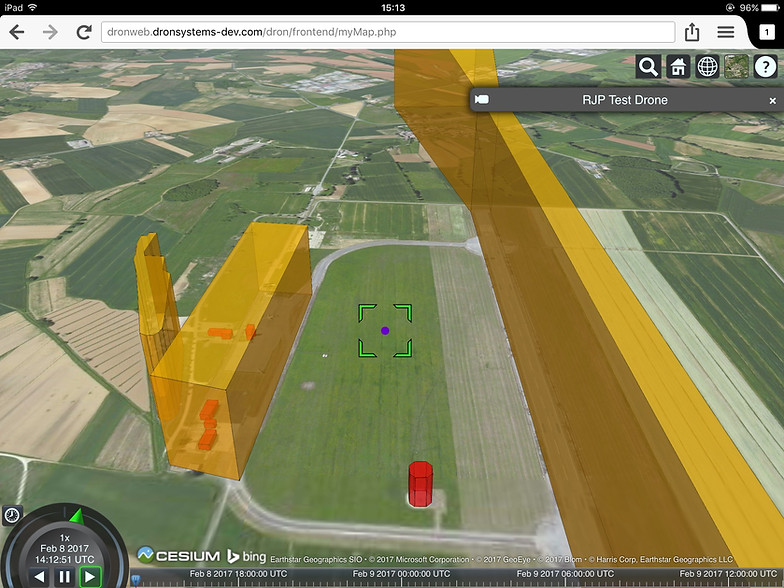 DronSystems - Solutions for UAV Industry