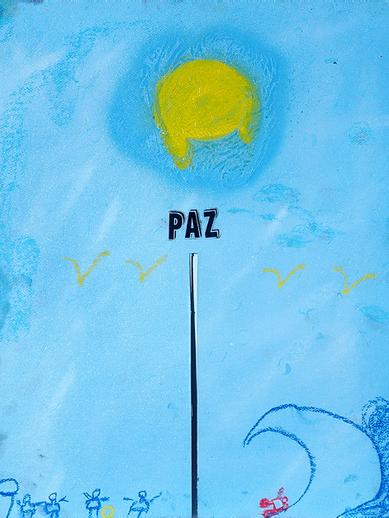 Paix - Willington