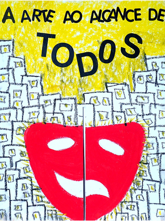 L'art pour tous - Castelo