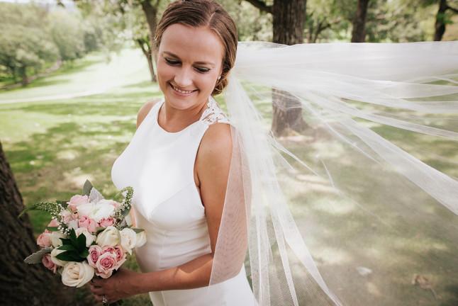 Chris + Nicole's Wedding at Blackhawk Country Club