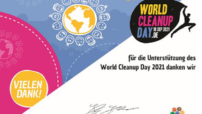 World Cleanup Day Germany