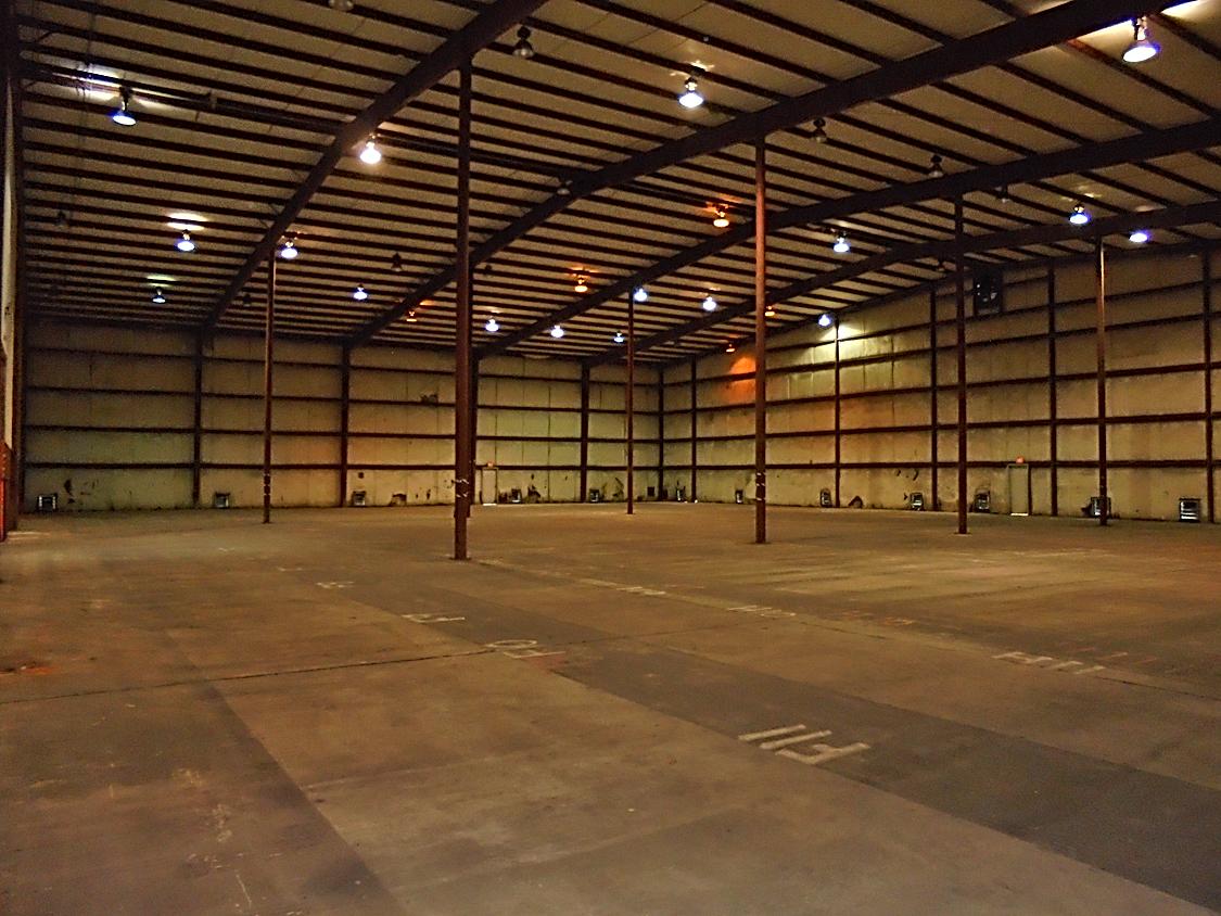MC Warehouse View 1