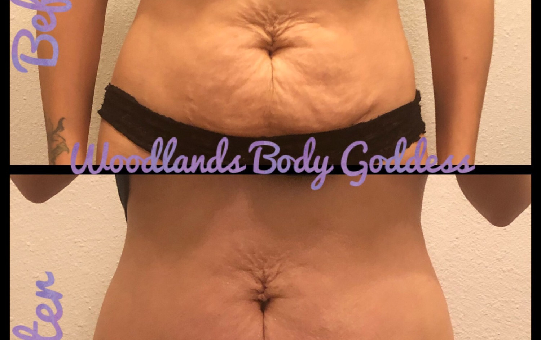 Woodlands Body Goddess
