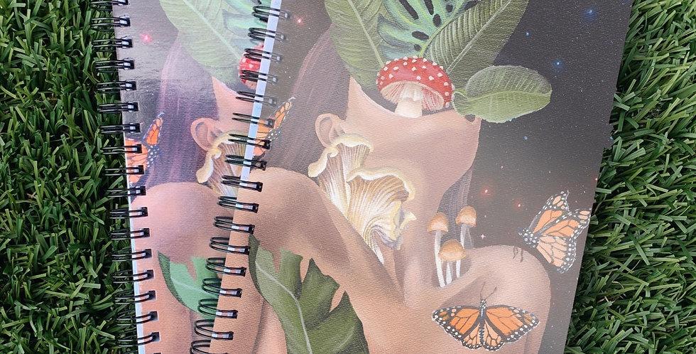 Nature vs. Nurture Notebook