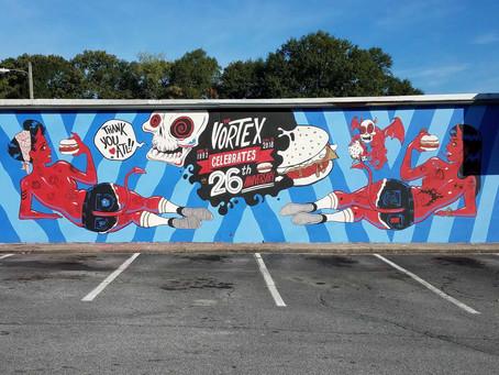 A Side-Street Tour of Atlanta: Little Five Points