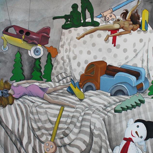 Wasted Wonderland
