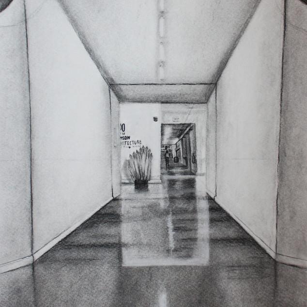 Lee Hall Interior