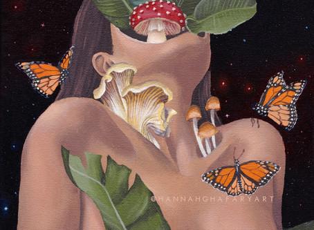 Artists' Insight: Nature vs. Nurture