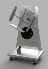 Single/Double Spinning machine