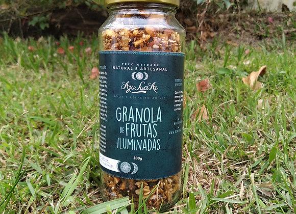 Granola Artesanal de Frutas Iluminadas