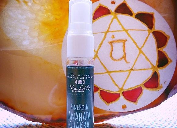 Sinergia Anahata Chakra (aromatizador)