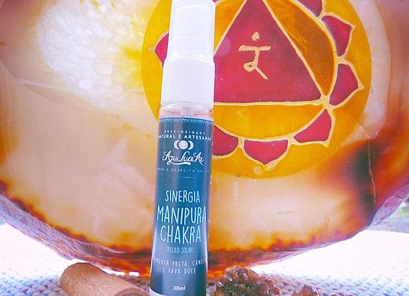 Sinergia Manipura Chakra (aromatizador)