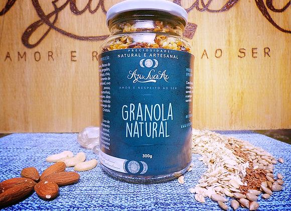 Granola Artesanal Natural