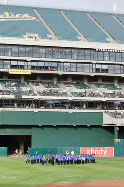 A's Game 9-3-16-15