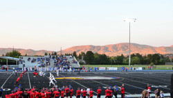 Marching Band 8-26-16-23
