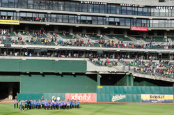A's Game 9-3-16-26
