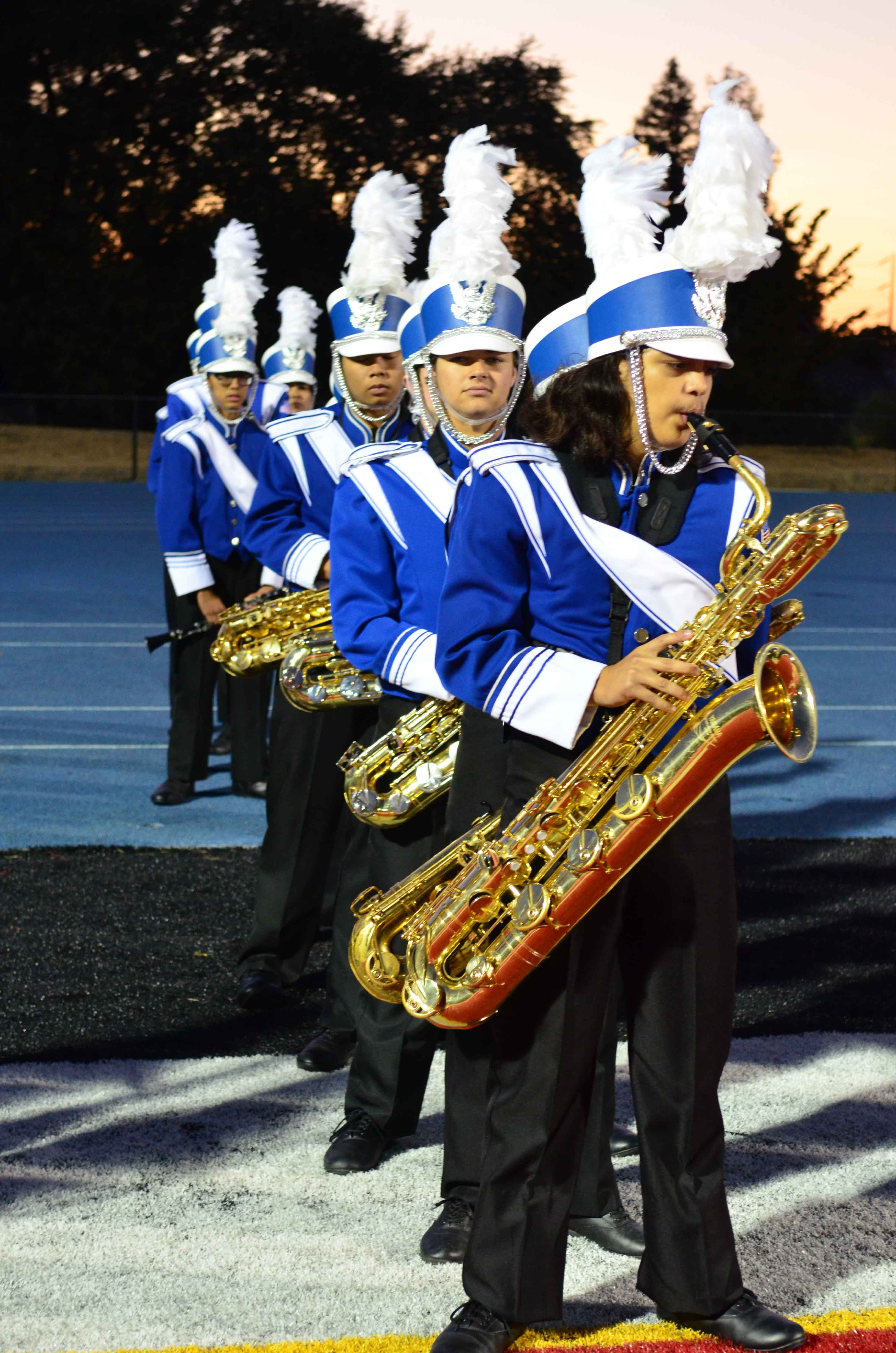 Marching Band 8-26-16-28