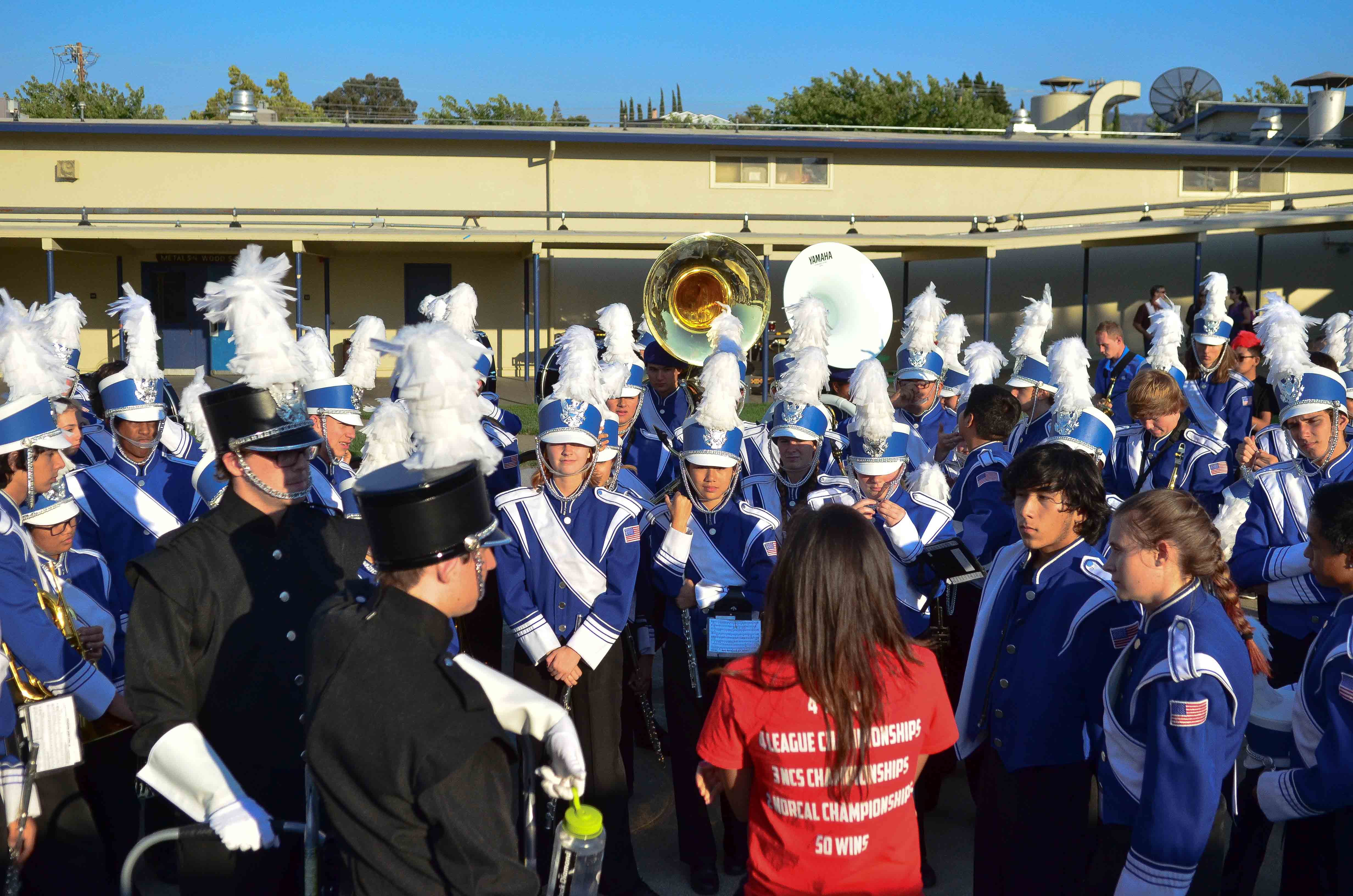 Marching Band 8-26-16-3